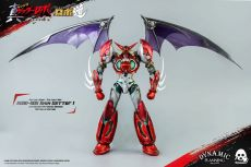 Getter Robot: The Last Day Robo-Dou Akční Figure Shin Getter 1 Metallic Edition 23 cm