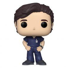 Grey's Anatomy POP! TV vinylová Figure Derek Shepherd 9 cm
