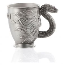 Harry Potter Pewter Collectible Espresso Hrnek Basilisk