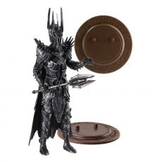 Lord of the Rings Bendyfigs Ohebná Figure Sauron 19 cm