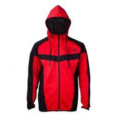 Marvel Hooded Mikina Deadpool Classic Style Velikost L
