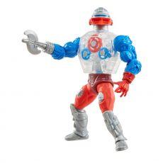 Masters of the Universe Origins Akční Figure 2021 Roboto 14 cm