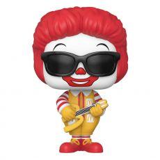 McDonald's POP! Ad Icons vinylová Figure Rock Out Ronald 9 cm