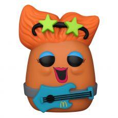 McDonald's POP! Ad Icons vinylová Figure Rockstar Nugget 9 cm