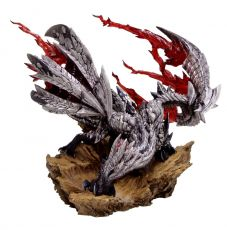 Monster Hunter PVC Soška CFB Creators Model Valfalk 23 cm