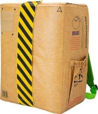 Original Design by Sumito Owara Batoh Cardboard Box Design