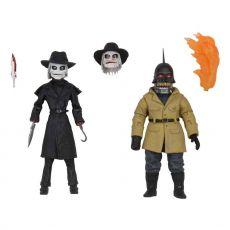 Puppet Master Ultimate Akční Figure 2-Pack Blade & Torch 11 cm