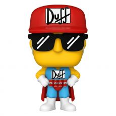 Simpsonovi POP! Animation vinylová Figure Duffman 9 cm
