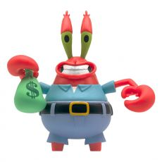 SpongeBob SquarePants ReAction Akční Figure Mr. Krabs 10 cm