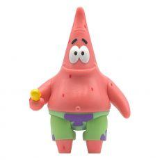 SpongeBob SquarePants ReAction Akční Figure Patrick 10 cm