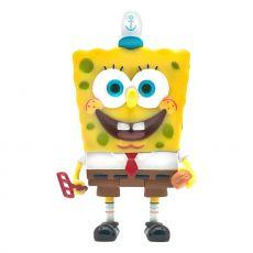 SpongeBob SquarePants ReAction Akční Figure SpongeBob 10 cm