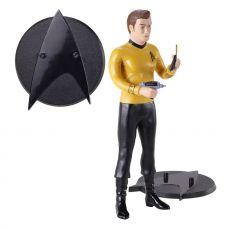 Star Trek Bendyfigs Ohebná Figure Kirk 19 cm