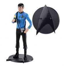 Star Trek Bendyfigs Ohebná Figure Spock 19 cm