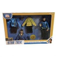 Star Trek TOS Akční Figure Spock Dárkový Set 20 cm