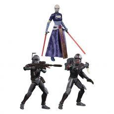 Star Wars Black Series Akční Figures 15 cm 2021 Wave 2 Sada (8)
