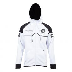Star Wars Hooded Mikina Storm Trooper Velikost L