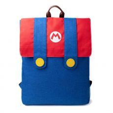 Super Mario Batoh Mario Suit