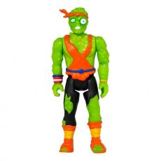 Toxic Crusaders ReAction Akční Figure Wave 1 Toxie 10 cm
