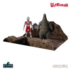 Ultraman 5 Points Akční Figures Ultraman & Red King Boxed Set