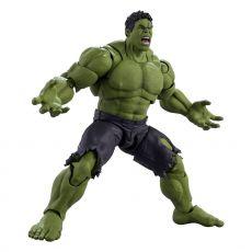 Avengers S.H. Figuarts Akční Figure Hulk (Avengers Assemble Edition) 20 cm