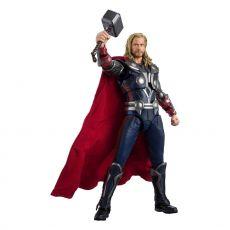 Avengers S.H. Figuarts Akční Figure Thor (Avengers Assemble Edition) 17 cm