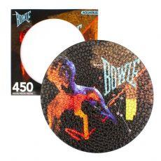 David Bowie Disc Jigsaw Puzzle Let's dance (450 pieces)