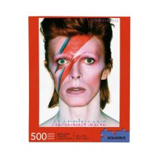David Bowie Jigsaw Puzzle Aladdin Sane (500 pieces)