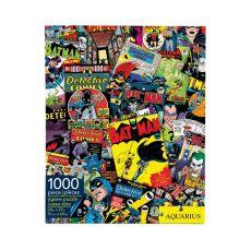 DC Comics Jigsaw Puzzle Batman Collage (1000 pieces)