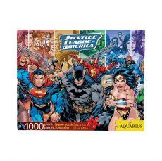 DC Comics Jigsaw Puzzle Justice League (1000 pieces)