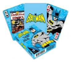 DC Comics Playing Karty Retro Batman