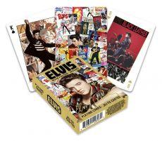Elvis Presley Playing Karty Movie Posters