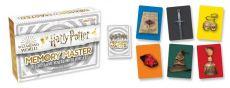 Harry Potter Card Game Memory Master Anglická Verze