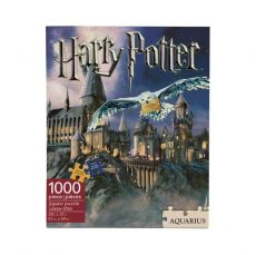 Harry Potter Jigsaw Puzzle Bradavice (1000 pieces)