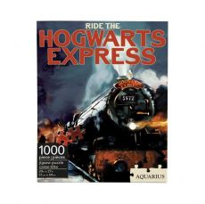 Harry Potter Jigsaw Puzzle Bradavice Express (1000 pieces)