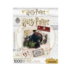 Harry Potter Jigsaw Puzzle Bradavice Express Ticket (1000 pieces)