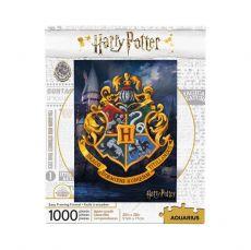 Harry Potter Jigsaw Puzzle Bradavice Logo (1000 pieces)