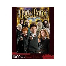 Harry Potter Jigsaw Puzzle Collage (1000 pieces)