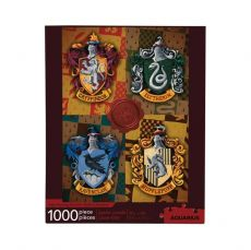 Harry Potter Jigsaw Puzzle Crests (1000 pieces)