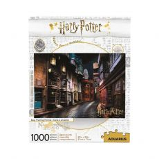 Harry Potter Jigsaw Puzzle Diagon Alley (1000 pieces)