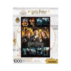 Harry Potter Jigsaw Puzzle Movie Kolekce (1000 pieces)