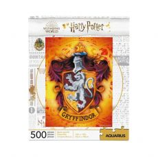 Harry Potter Jigsaw Puzzle Nebelvír (500 pieces)