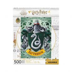 Harry Potter Jigsaw Puzzle Zmijozel (500 pieces)