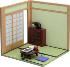Nendoroid More Decorative Parts for Nendoroid Figures Herní sada 01: Japanese Life Set A - Dining Set