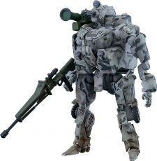 OBSOLETE Moderoid Plastic Model Kit 1/35 Military Armed EXOFRAME 9 cm