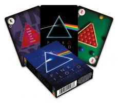 Pink Floyd Playing Karty Dark Side Of The Moon