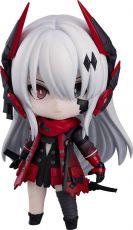 Punishing: Gray Raven Nendoroid Akční Figure Lucia: Crimson Abyss 10 cm