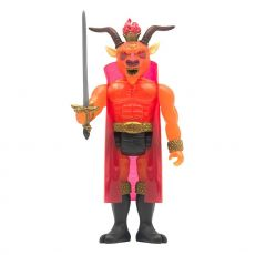 Slayer ReAction Akční Figure Minotaur (Born of Fire) 10 cm