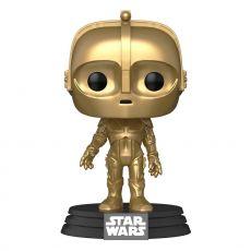 Star Wars Concept POP! Star Wars vinylová Figure C-3PO 9 cm