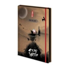 Star Wars Diary Japanese 2021 Case (10)