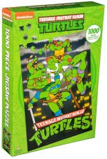 Teenage Mutant Ninja Turtles Jigsaw Puzzle Night Sky Turtles (1000 pieces)
